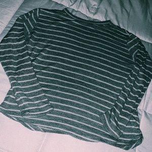light gray long sleeve ✰ ✰
